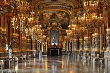 Barok Sanatı Nedir?