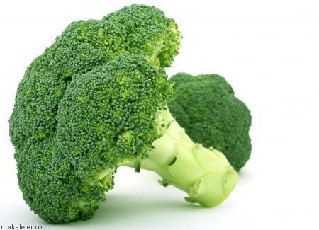 Brokolinin Faydaları Nelerdir?