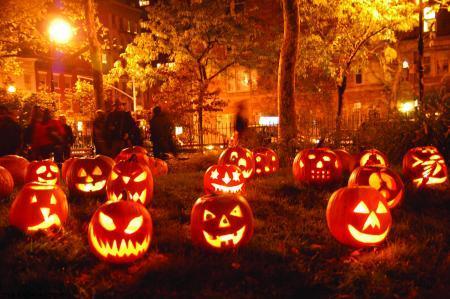 Halloween Nedir?