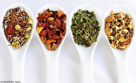 İştah Kesen Bitki Çayları