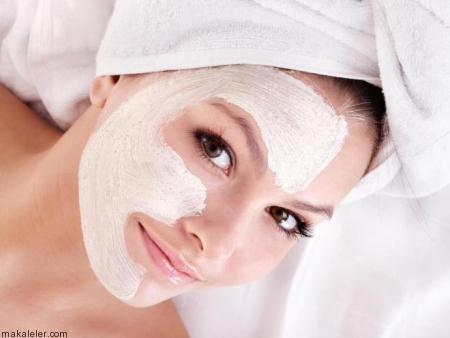 Karbonat Maskesi Nasıl Yapılır?