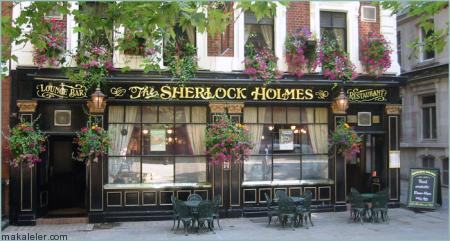 Londra Pubları