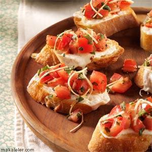 Mozzarella Peyniri Nerelerde Kullanılır?