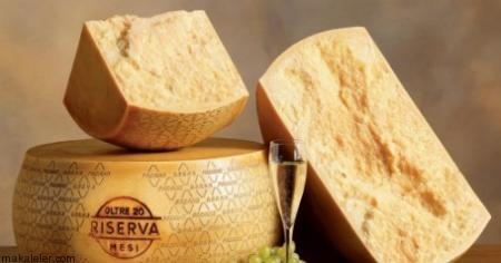 Parmesan Peyniri Nasıl Yapılır?