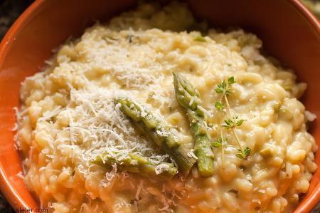 Parmesan Peyniri Nerelerde Kullanılır?