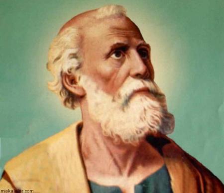 Aziz Petrus Kimdir, Petrus Haçı Nedir?