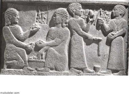 Hititler'den Anadolu'ya Kalan Kültür Mirasları