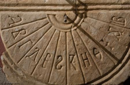 Saatin Tarihçesi ve Gelişimi