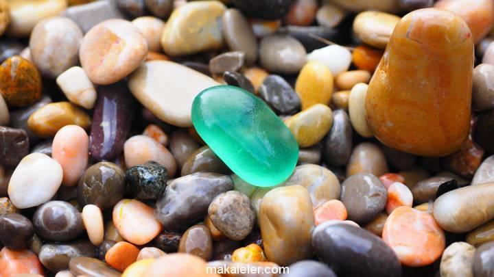 Adını Duymadığınız Değerli Taşlar