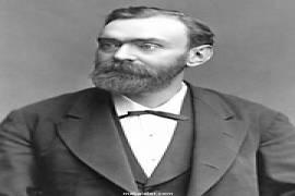 Alfred Bernhard Nobel Kimdir? (Hayatı, Başarıları)