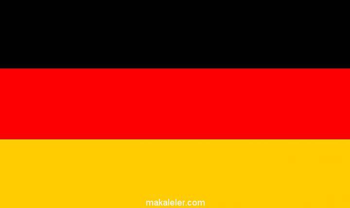 Almanya'nın En Değerli 10 Markası ve Sektörel Geniş Liste