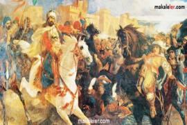 Anadolu'da Kurulan Türk Beylikleri