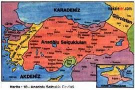 Anadolu Selçuklu Devleti