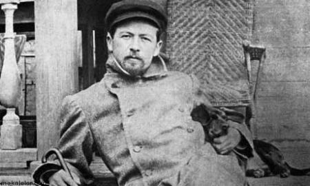 Anton Pavloviç Çehov ve Eserleri