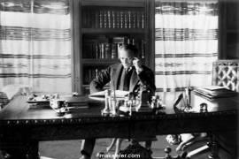 Atatürk'ün Bilime Verdiği Önem