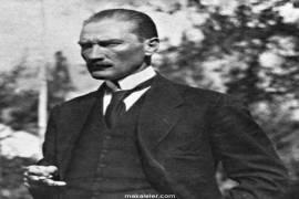 Atatürk'ün Kişisel Özellikleri