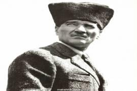 Atatürk'ün Siyasi Kişiliği