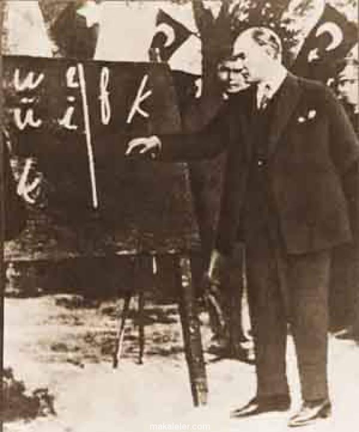 Atatürk'ün Yaptığı Yenilikler