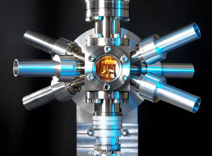 Atom Saatinin Önemi (Atom Saati Nedir, Nasıl Çalışır?)