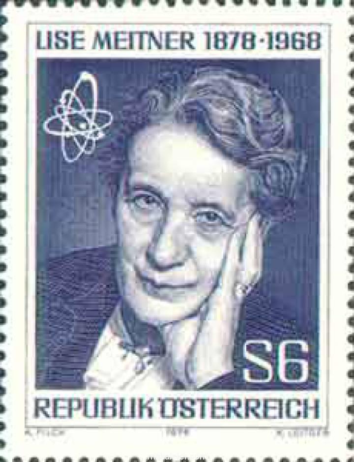 Bir Kadın Fizikçiden Adını Alan Meitneriyum Nedir?