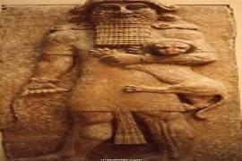 Bir Kralın Ölümsüzlük Serüveni: Gılgamış