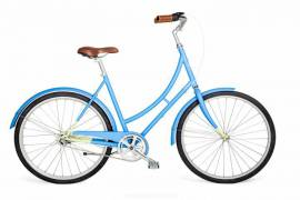 Bisikleti Kim İcat Etti?