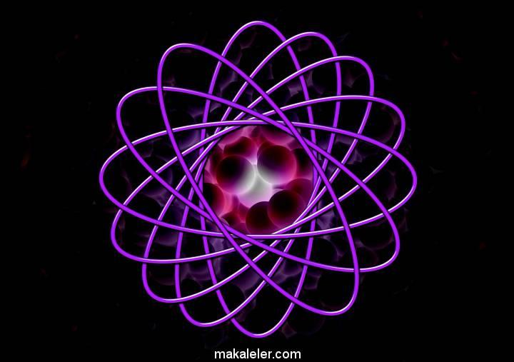 Bohriyum: Özellikleri Belirlenemeyen Yapay Element