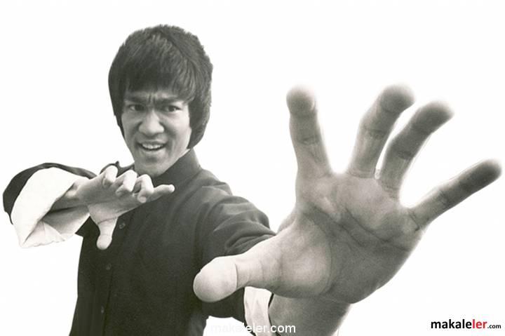 Bruce Lee Kimdir?