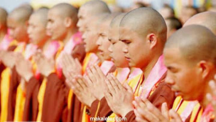 Budizm'in Kutsal Kitapları ve Mezhepleri Hakkında