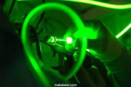 Cerrahi Lazerlerin Bileşeni Tulyum Nedir?