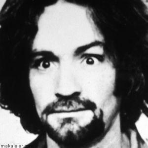 Charles Manson Kimdir