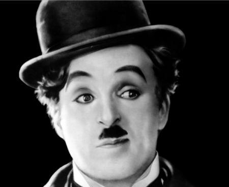 Charlie Chaplin Kimdir?