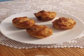 Çıtır Muffin Börekler