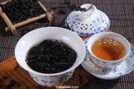 Da Hong Pao Çayı Nedir, Faydaları Nelerdir?