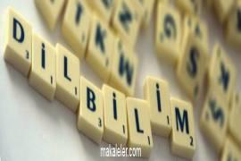 Dilbilim (Dilbilgisi) Nedir?