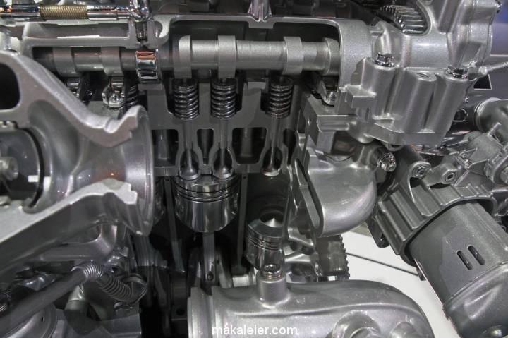 Dizel Motor Nedir, Özellikleri Nelerdir, Nasıl Çalışır?