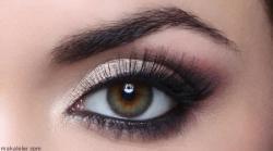 Doğru Göz Makyajı Nasıl Yapılır?