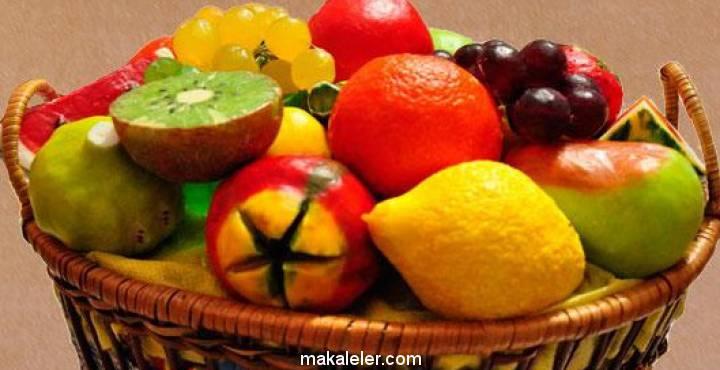 Edirne'nin El Sanatı Meyve Sabunu Nedir, Nasıl Yapılır?