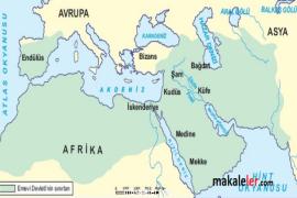 Emevi Tarihi