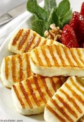 Evde Hellim Peyniri Nasıl Yapılır?