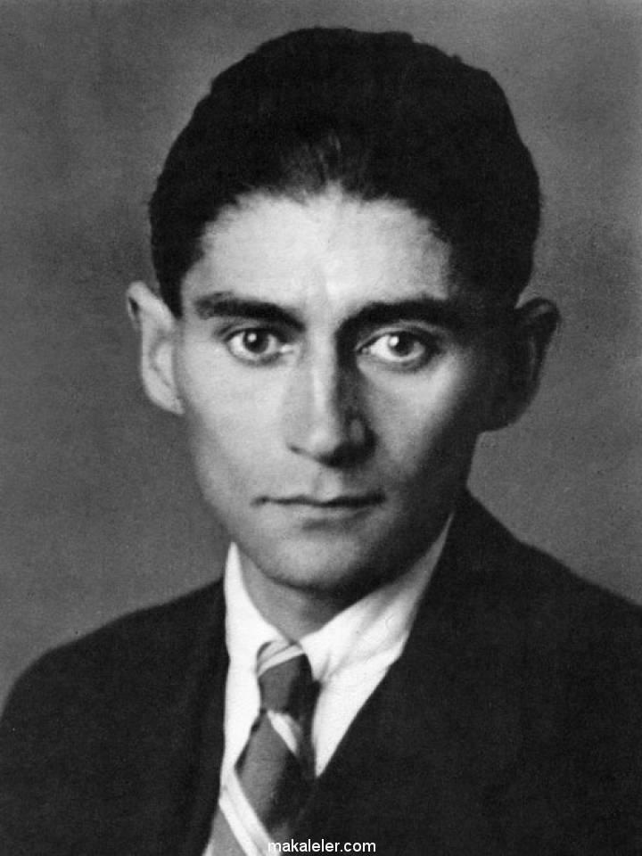 Franz Kafka Kimdir? (Hayatı, Kitapları ve Milena)