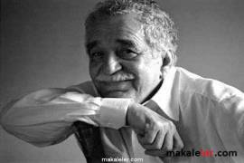 Gabriel Garcia Marquez'in Hayatı ve Benim Hüzünlü Orospularım Romanı Özeti