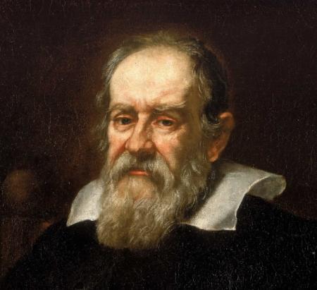 Galileo Galilei'nun Hayatı