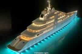 Gemi Mülkiyeti
