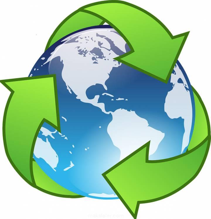 Geri Dönüşümün Ekonomiye ve Çevreye Katkıları Nelerdir?