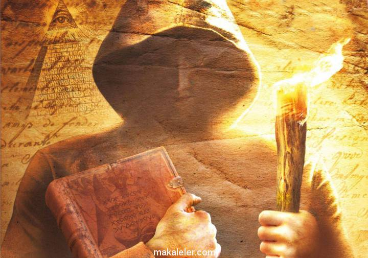 Gnostisizm Nedir? (Tarihi, Öğretileri, Metinleri)