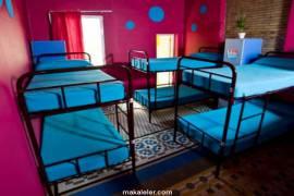 Hostel Nedir? (Avantajları - Dezavantajları)