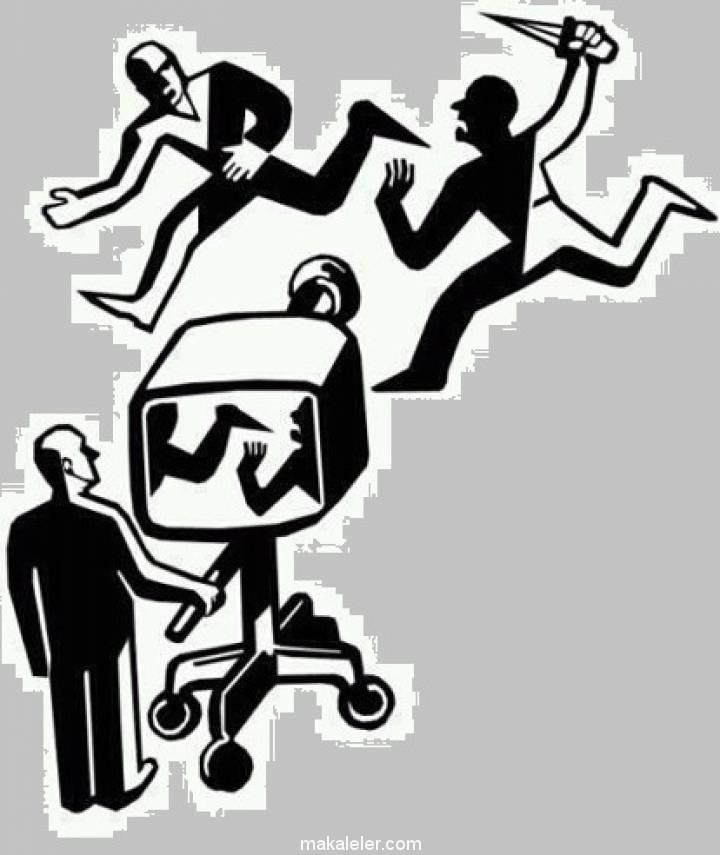 Medya Nedir, Topluma Etkileri Nelerdir?
