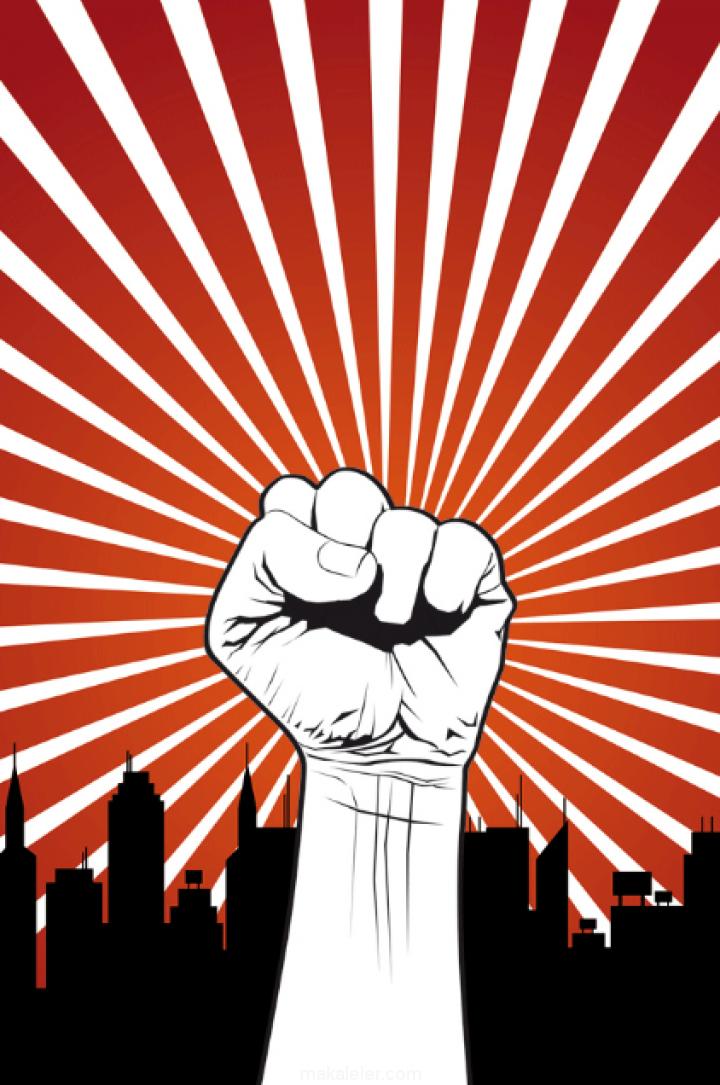 İnkılâp Nedir? Devrim ile Arasındaki Fark Nedir?