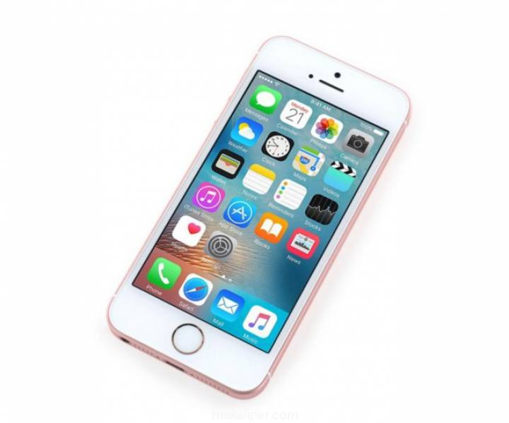 iPhone'larda Ön Bellek(Ram) Temizleme